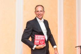 Geert Bosman Meest Markante Horecaondernemer Friesland