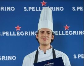 Wereldfinale Young Chef 2016 staat voor de deur