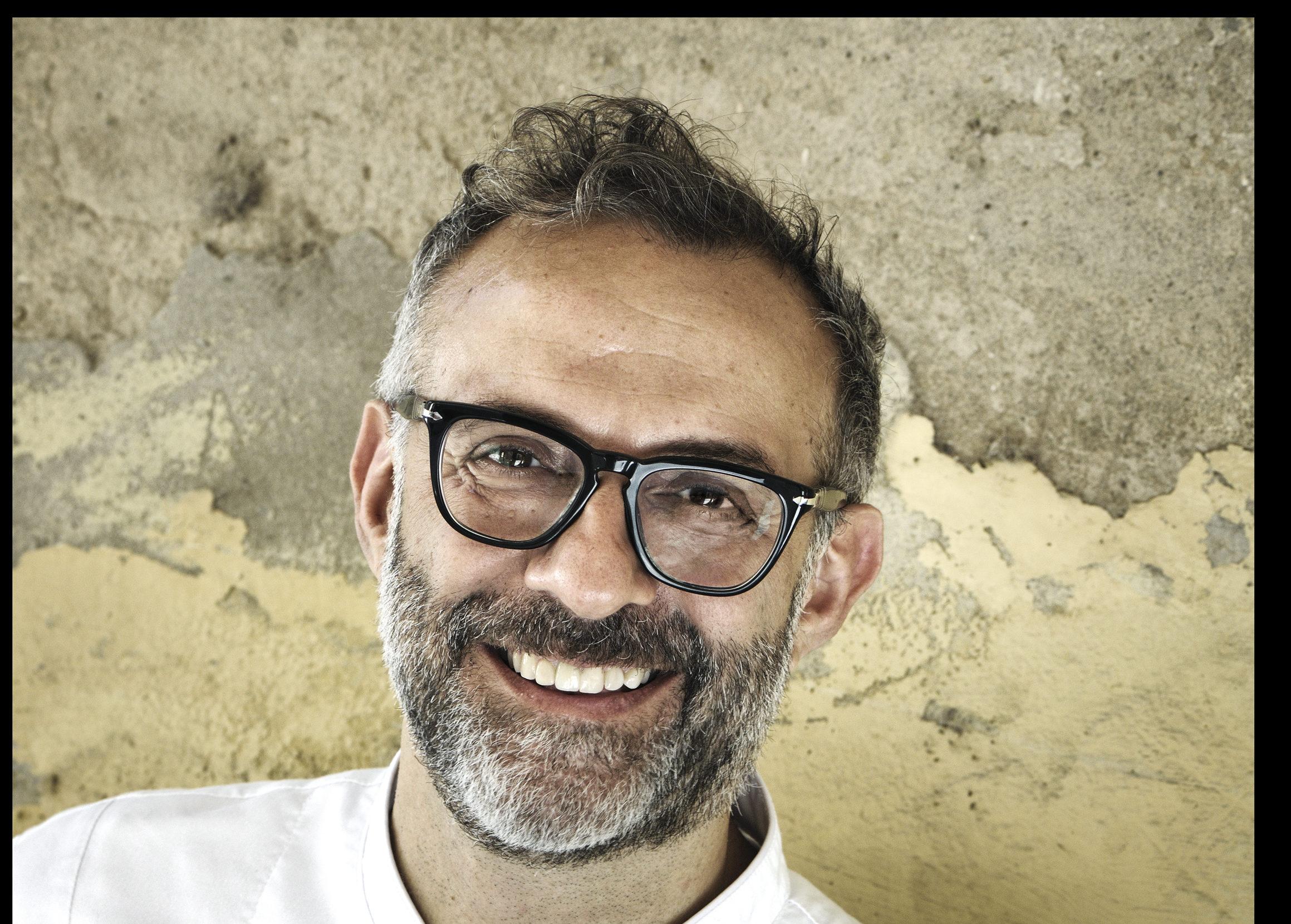 Interview Massimo Bottura