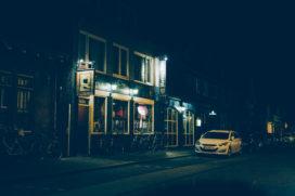 Café Top 100 2016 nr.62: The Banner, Gilze