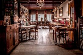 Café Top 100 2016 nr.9: De Gekroonde Suikerbiet, Zierikzee