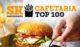 Koploper Publieksprijs Cafetaria Top 100 loopt uit