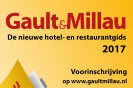 Bijzonder tot Onbetwistbare Top GaultMillau 2017