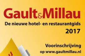 Prijs | Plezier GaultMillau 2017