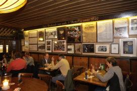 Café Top 100 2016 nr.14: 't Hemeltje, Bloemendaal