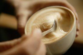 Aantal koffiebars stijgt in Nederland