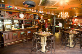Café Top 100 2016 nr.46: Pelle's, Deurningen
