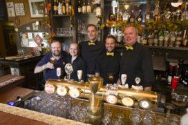 Café Top 100 2016 nr.2: De Pintelier, Groningen
