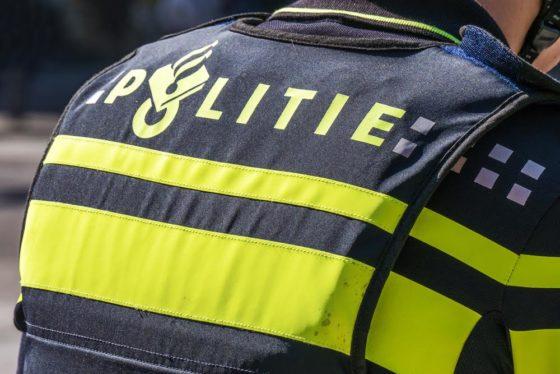 Politie stopt onderzoek naar handgranaat horecazaak Zwolle