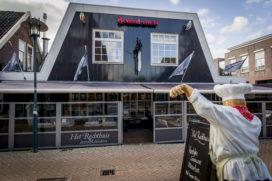 Café Top 100 2016 nr.5: Het Rechthuis, Mijdrecht
