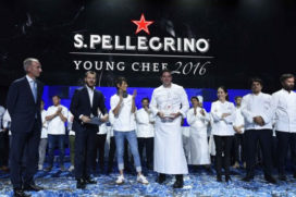 Amerikaan wint wereldfinale Young Chef Award
