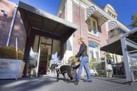 Eerste tien restaurants ontvangen Keurmerk Toegankelijkheid