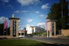 Hotel Preston Palace krijgt koninklijke aandacht