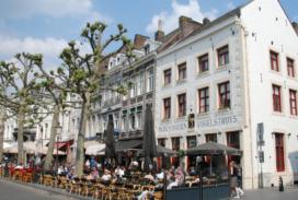 Café Top 100 2016 nr.23: In den Ouden Vogelstruys, Maastricht