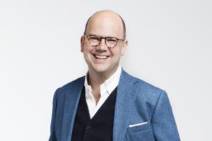 Wouter Verkerk: 'Eindelijk hebben we professionele topterrassen'