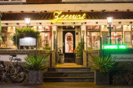 Café Top 100 2016 nr.55: Zeerust, Renesse