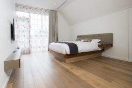 InterScaldes 25e vijfsterrenhotel van Nederland