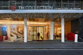 NH Hotel Group opent twee nieuwe vijfsterrenhotels in Madrid en Barcelona