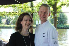 Twee nieuwe leden Alliance Gastronomique