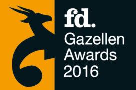 FD Gazelle Award 2016 voor schoonmaakbedrijf CSU
