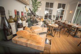 Ondernemers achter Villa la Ruche en Bouzy openen Bistro Vertus