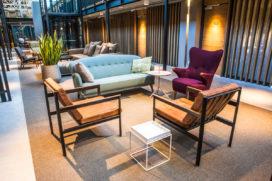 Vondel Hotels: twee nieuwe locaties in Amsterdam