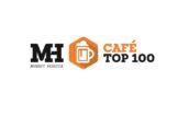 Ranglijst Café Top 100 2018