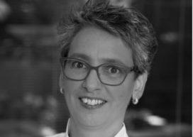 Margo Reuten: Woman of the Year 2017