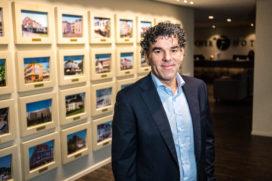 Ceo Rob Hermans zag Fletcher groeien van 6 naar 74 hotels en wil blijven groeien