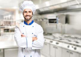 De Stelling: Voor de gast is de chef aan tafel een must