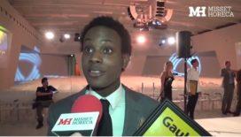 Video GaultMillau 2017: Lendl Mijnhijmer Talentvol Sommelier van het Jaar