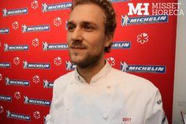 Michelin 2017: Interview met Joris Bijdendijk