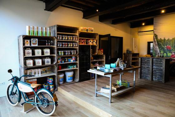 Brouwlokaal bierwinkel 560x373
