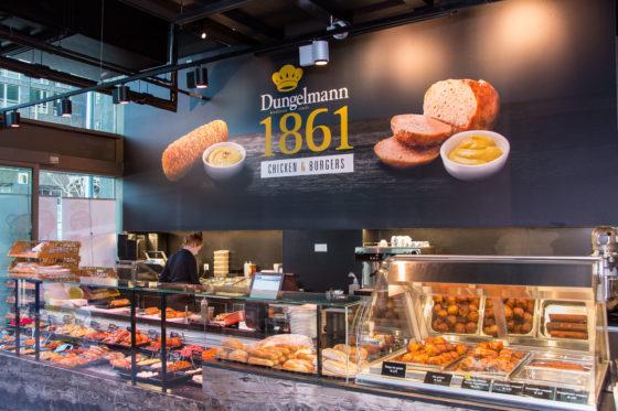 Dungelmann chicken burgers 40 560x373