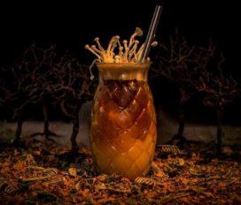 Bartender-challenge voor beste pineapple tiki