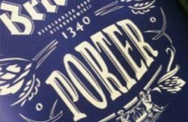 Brand introduceert winnend speciaalbier: Porter