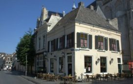 Zevende bedrijf voor Patrick van Asch in Breda