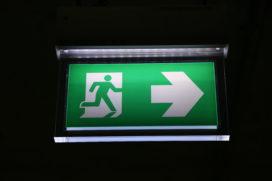 Tien tot twintig procent horeca niet brandveilig