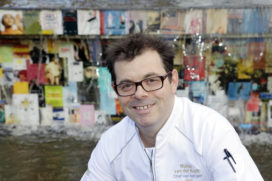 Culi-column Michel van der Kroft: Hemelse truffel