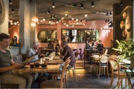 Horecainterieur: eerste vernieuwde Popocatepetl van Debuut