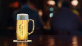 Amstel introduceert nieuw bier: Ongefilterd