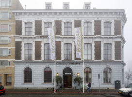 Suitehotel Pincoffs: De weg naar Green Key Goud
