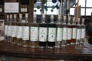 Horecava 2017 in beeld: drank in hal 5