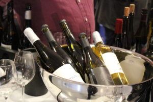 Horecava 2017 in beeld: Wine Professional