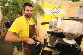 Horecavatips: goede koffie in drie stappen