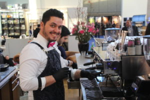 Horecava in beeld: koffie, thee & cacao