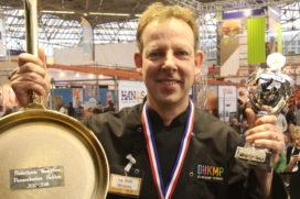 Tips van winnaar NK Pannenkoekenbakken: Rob Weijers van De Heikamp