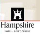 Gouden Green Key voor Hampshire Hotel