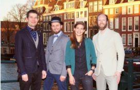 Eerste editie van Amsterdam Cocktail Week