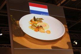 Jan Smink klaar voor Bocuse d'Or: 'Champions League van het koken'